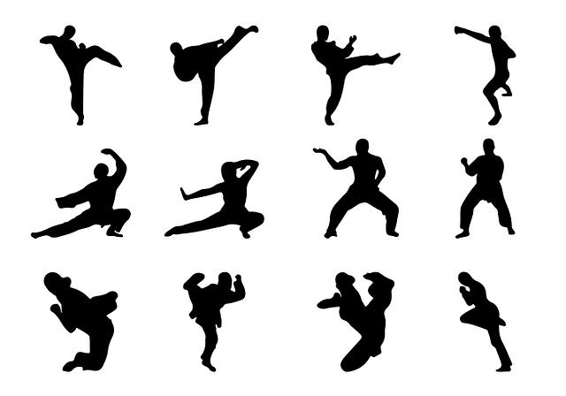 CBD and martial arts