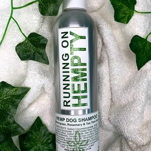 Hemp Dog Shampoo