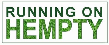 running on hempty, natural product